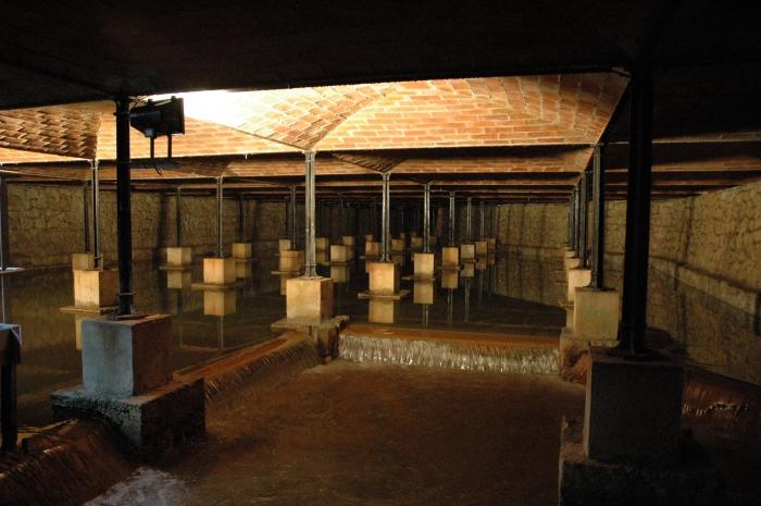 Source de Budos (Pierre Marchet)